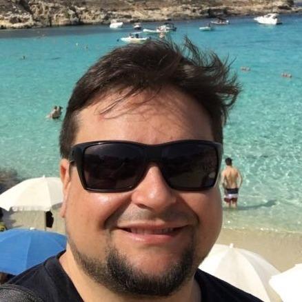 Tiago Frota