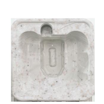 Areia Granito