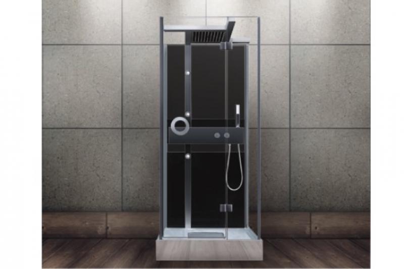 Cabine de Banho Matrix