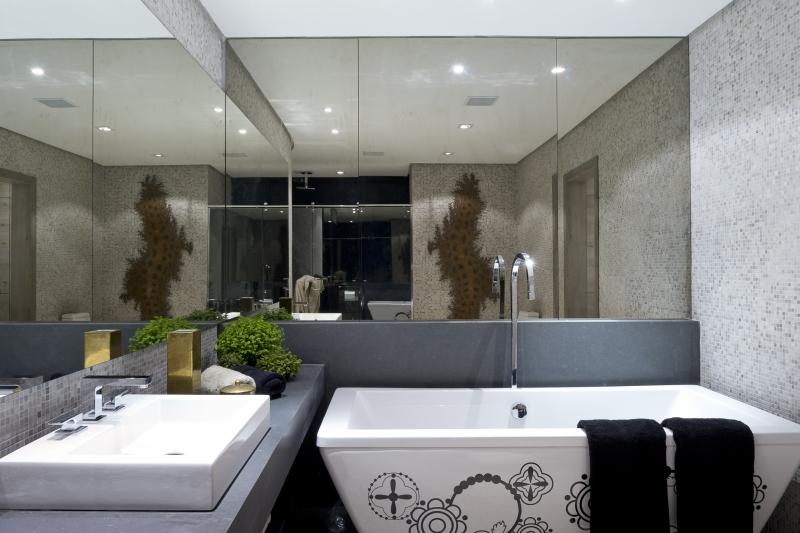 Foto 6 de Banheira Atrium