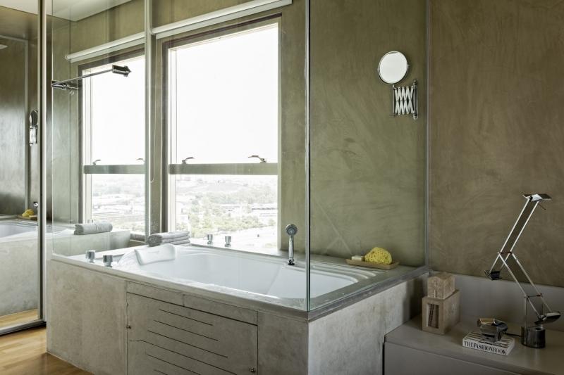 Foto 1 de Banheira Premium Individual