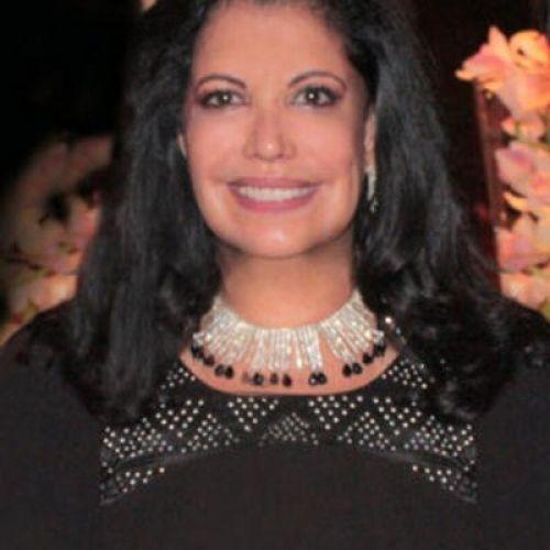 Ita Rodrigues (Arquiteta)